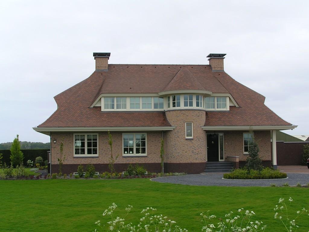 Villa Zilkerbinnenweg